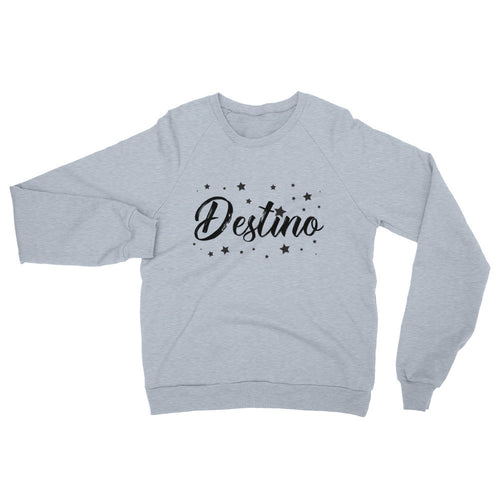 Destino Black Sweater - Azzurra Soul