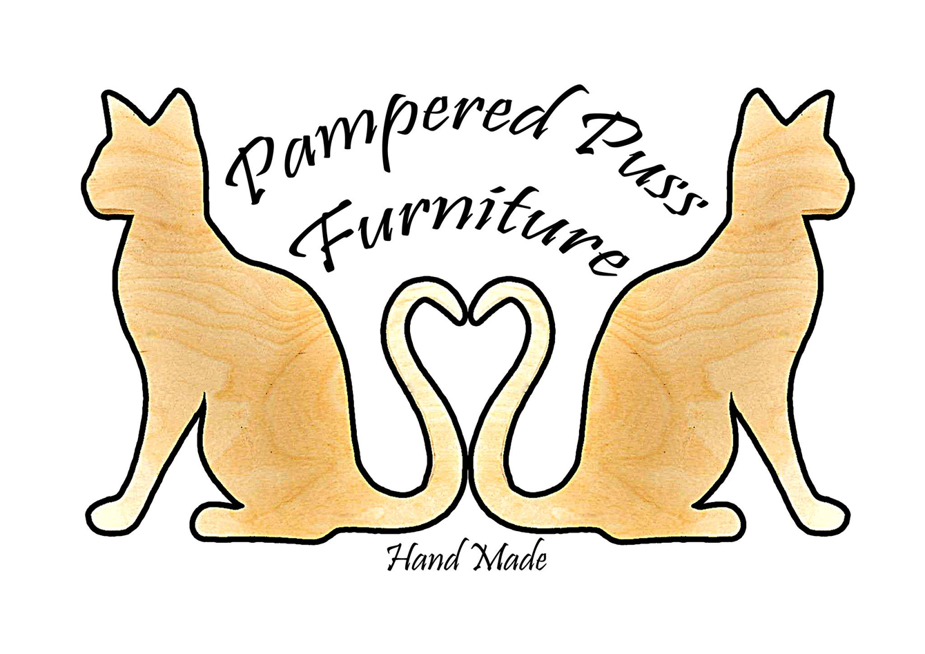 Pampered Puss Furniture