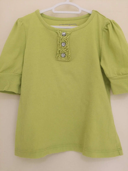 GIRLS' PRELOVED T-SHIRTS