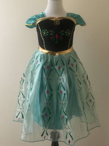 [girls' fancy party dresses] - B.G's Treasures