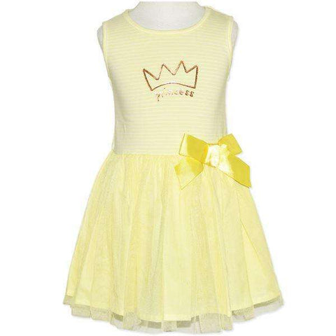BABY GIRLS' PRINCESS DRESS