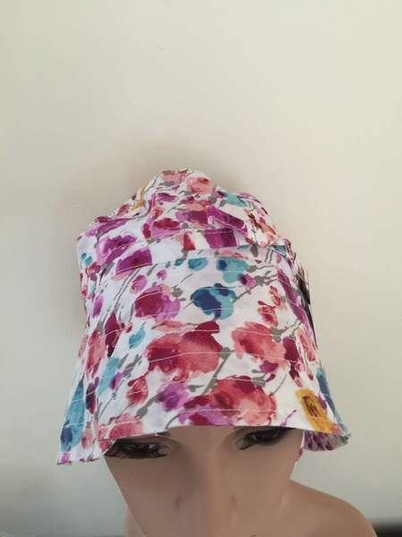 BABY/TODDLERS' JELLYBEAN SUN HAT