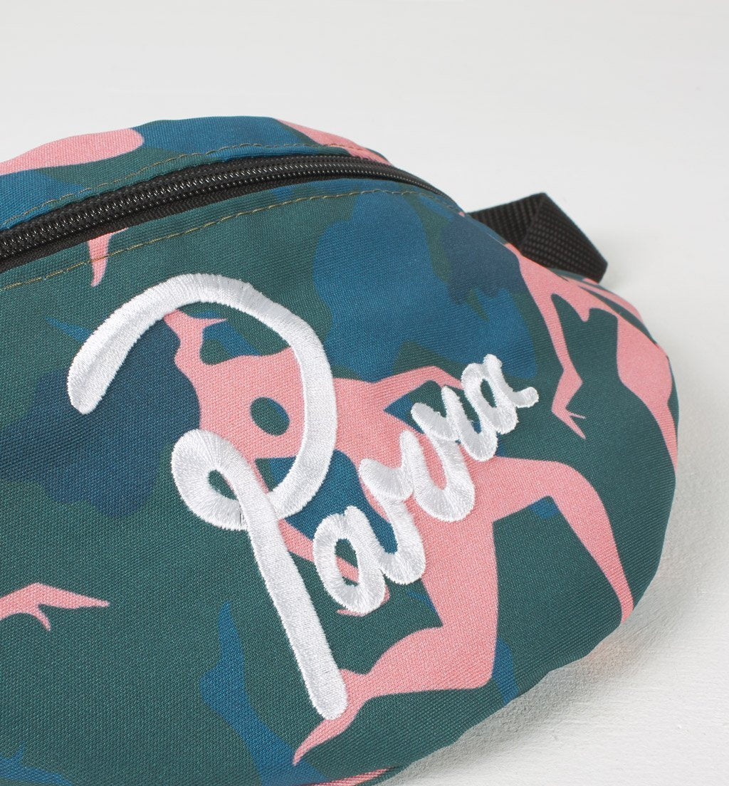 Parra - musical chairs waist pack