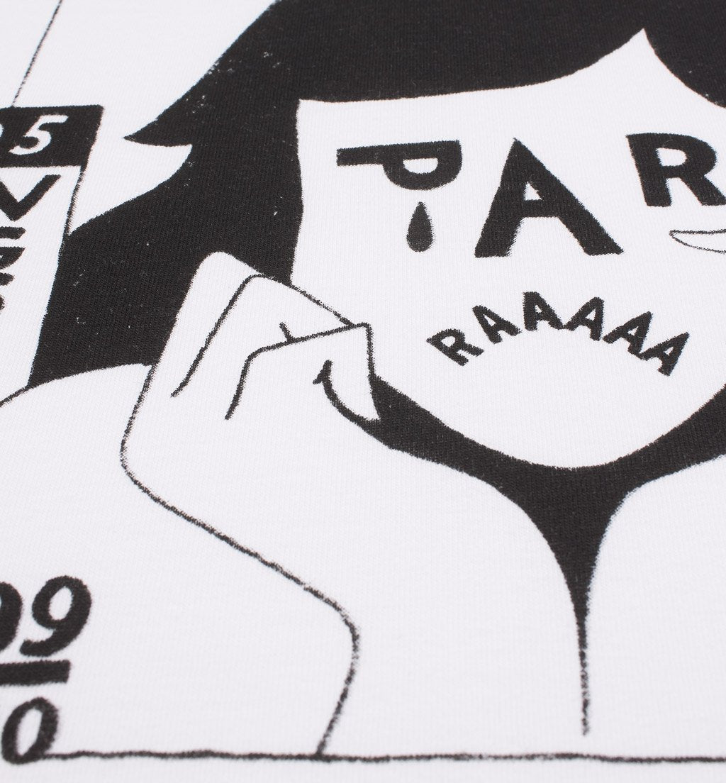 Parra - perma styled 5 t-shirt