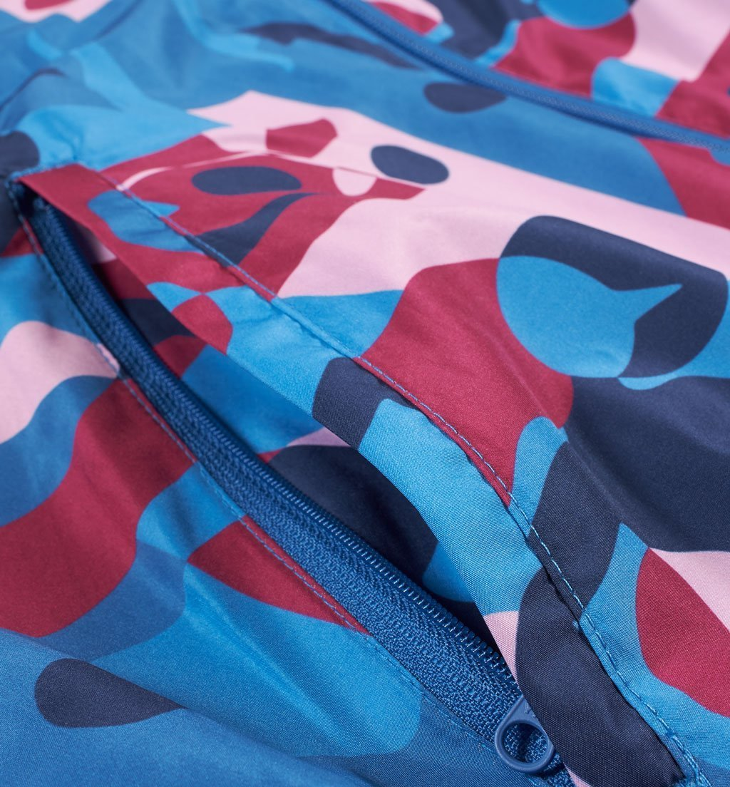 Parra - running away from plant track top