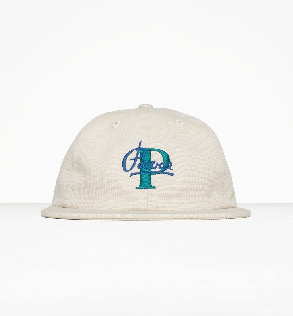 Parra - painterly script 6 panel hat