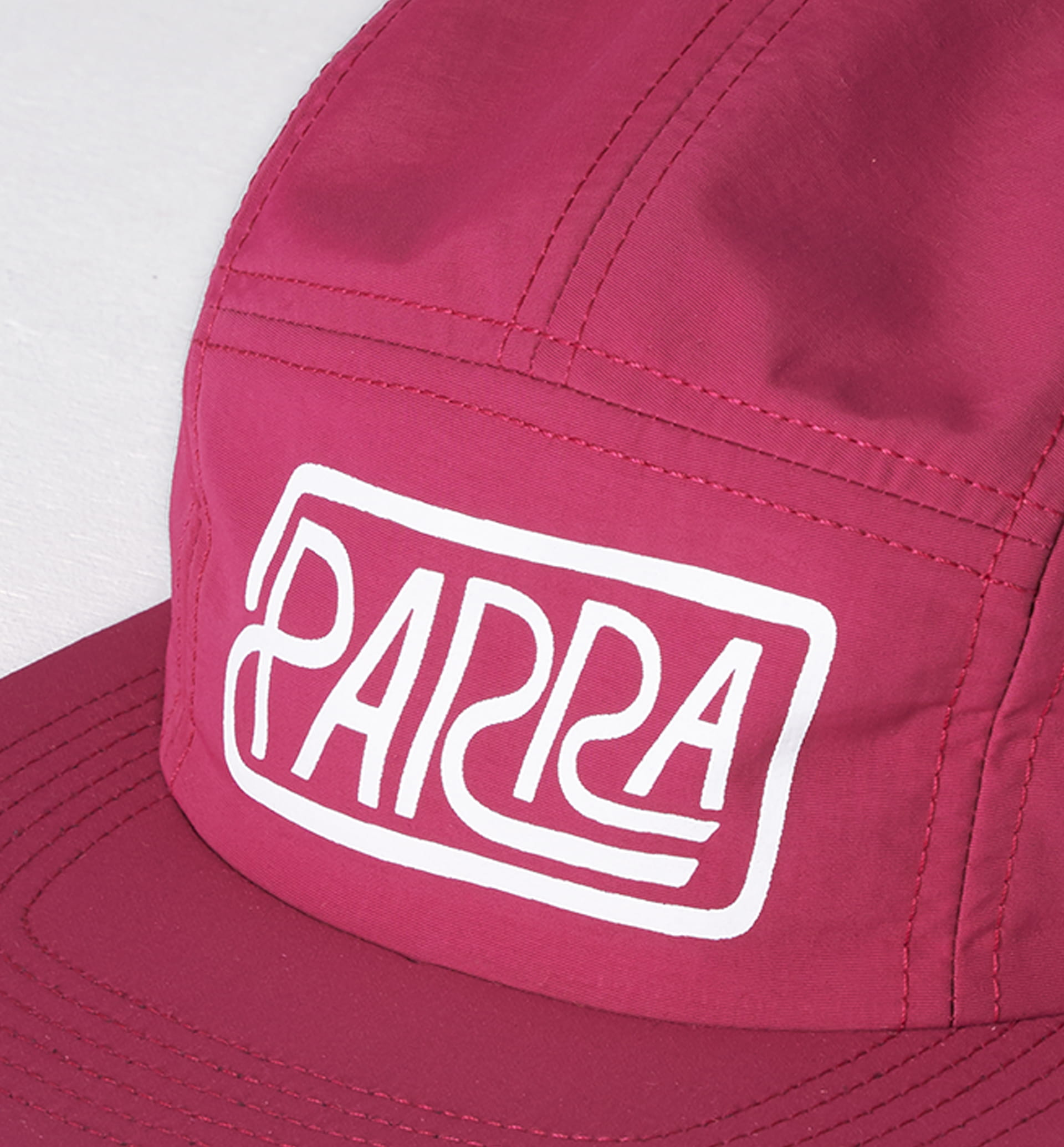Parra - labyrinth logo volley hat