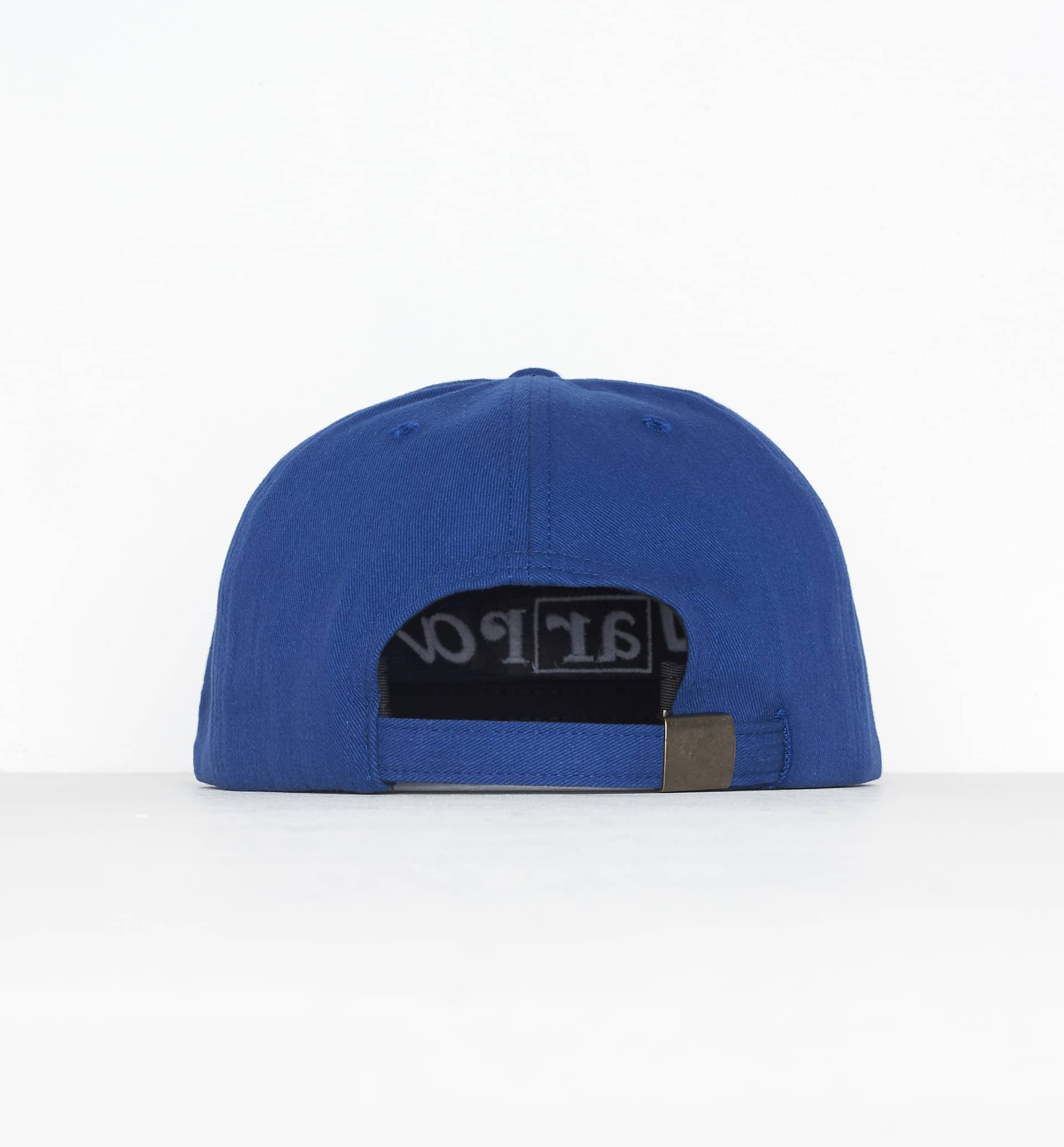 Parra - script box logo 5 panel hat