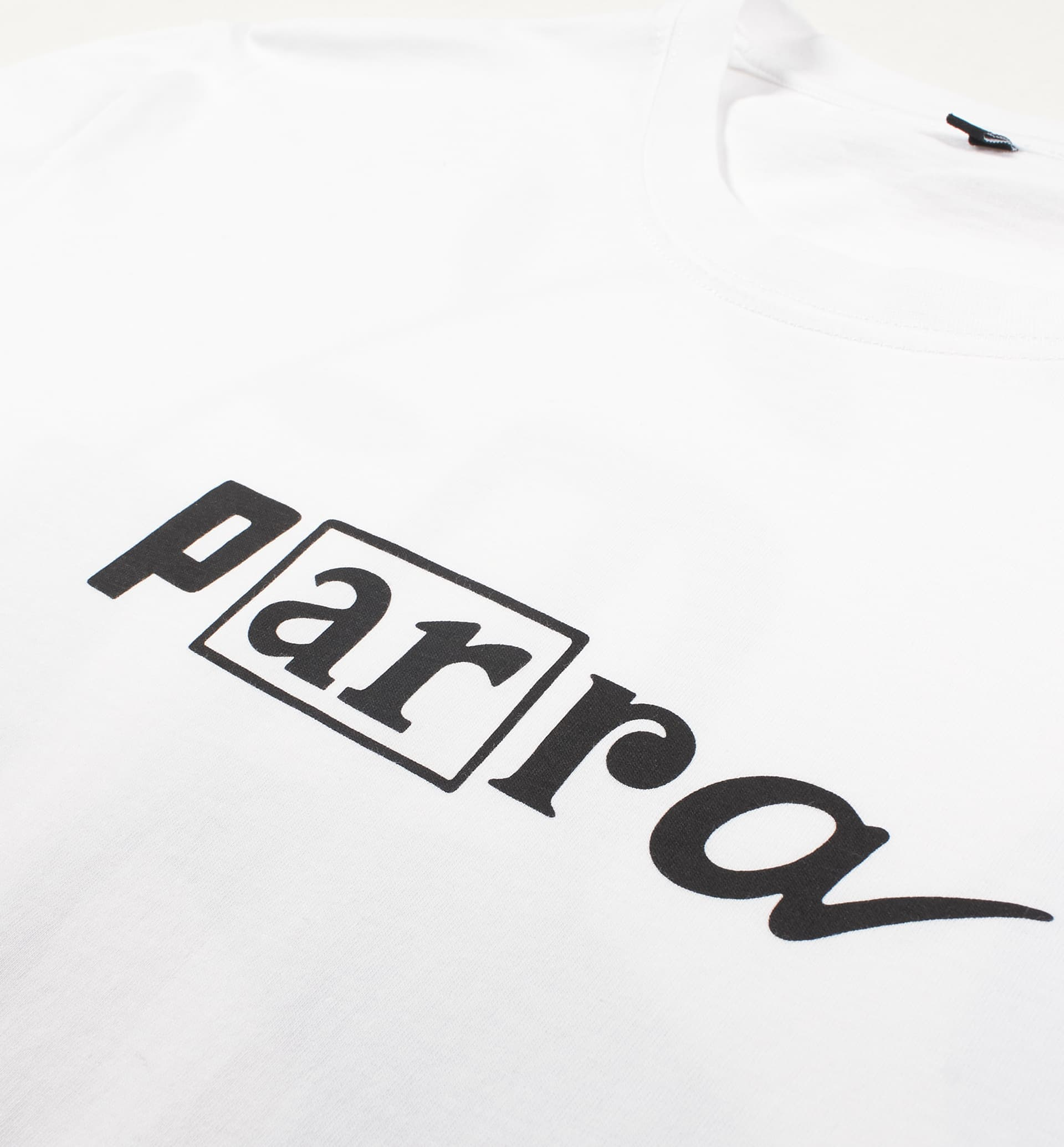 Parra - chair magazine t-shirt