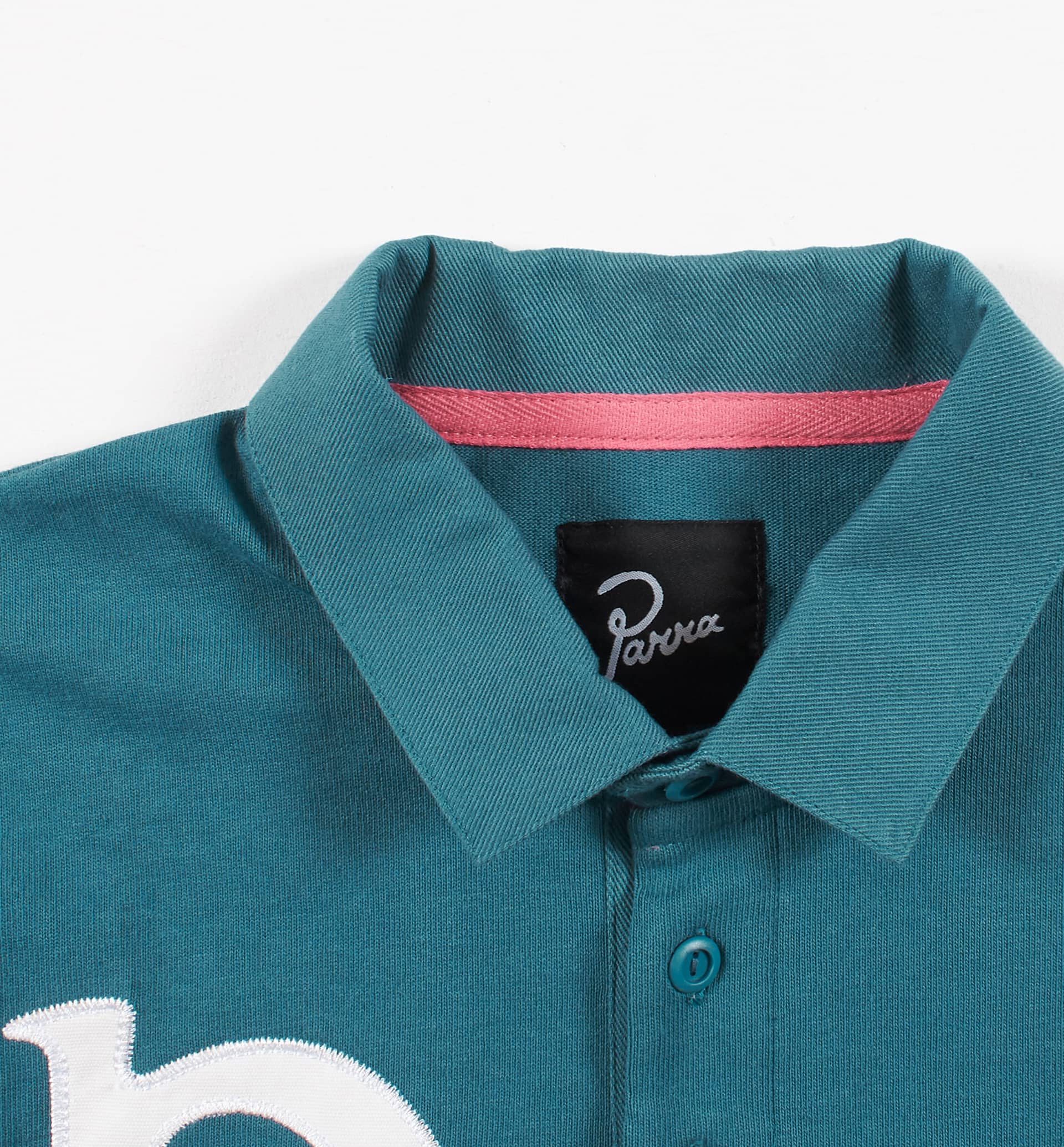 Parra - meadows rugby shirt