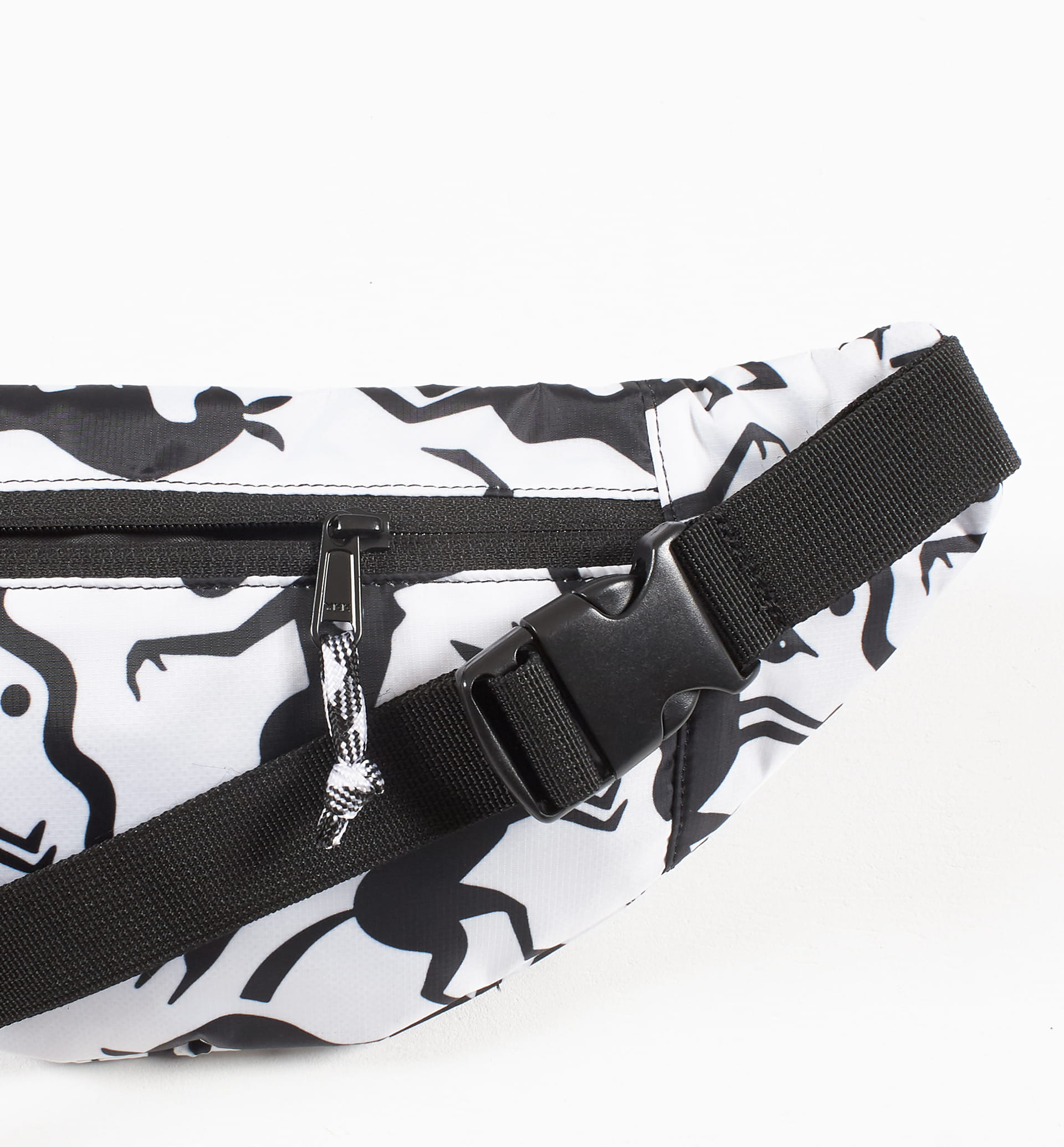 Parra - workout woman horse waist pack