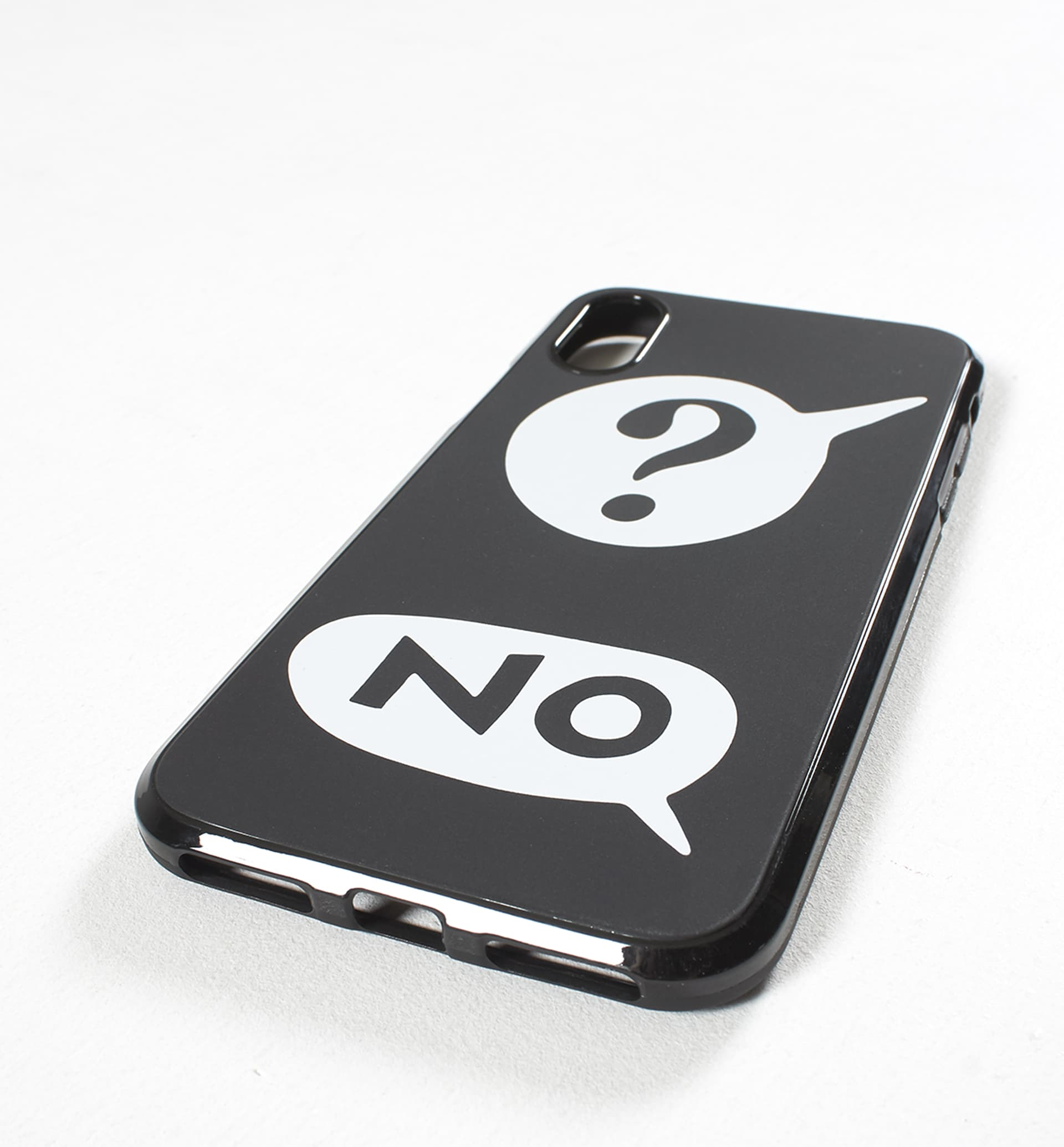 Parra - iPhone case NO