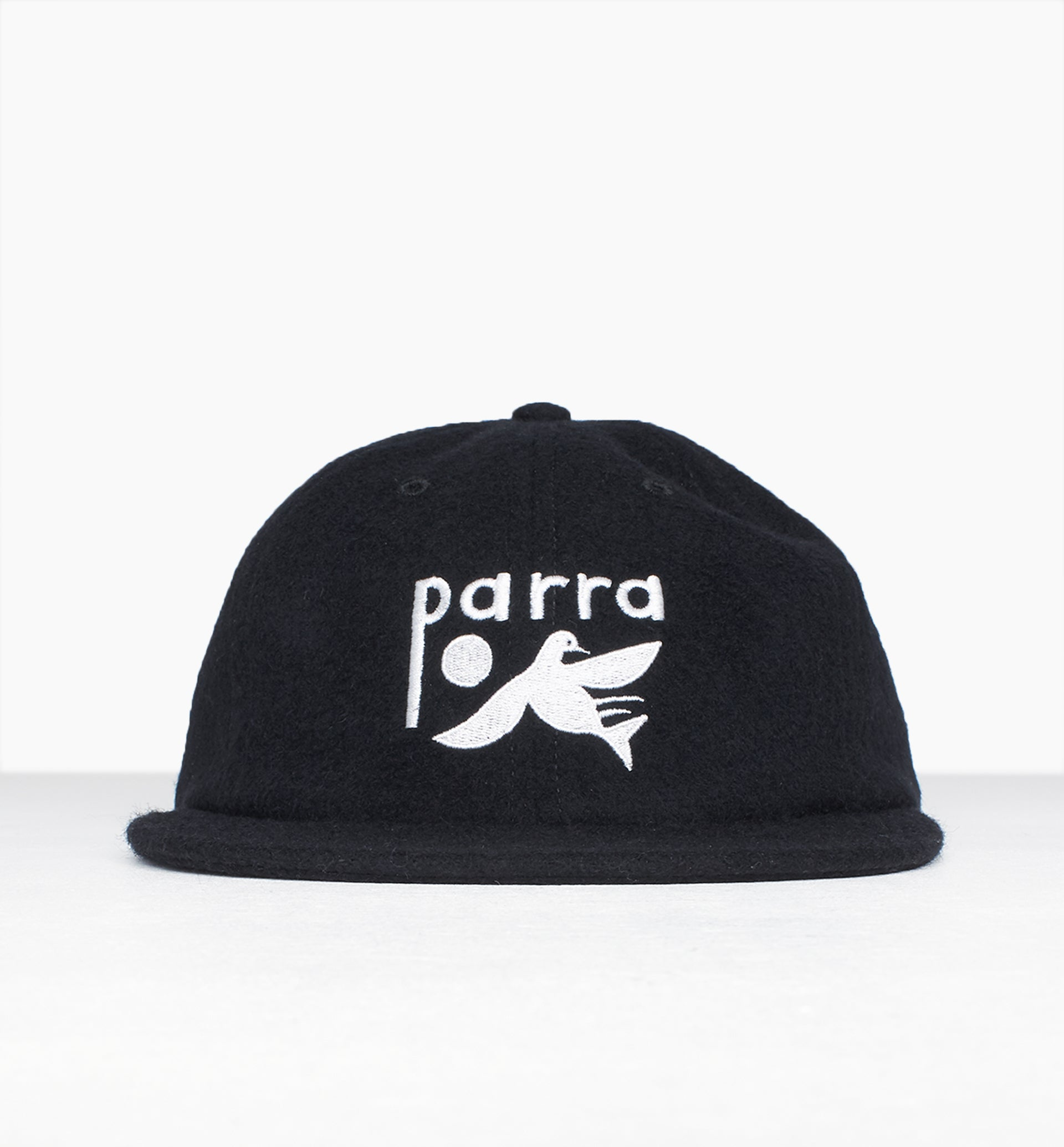 Parra - bird dodging ball 6 panel hat