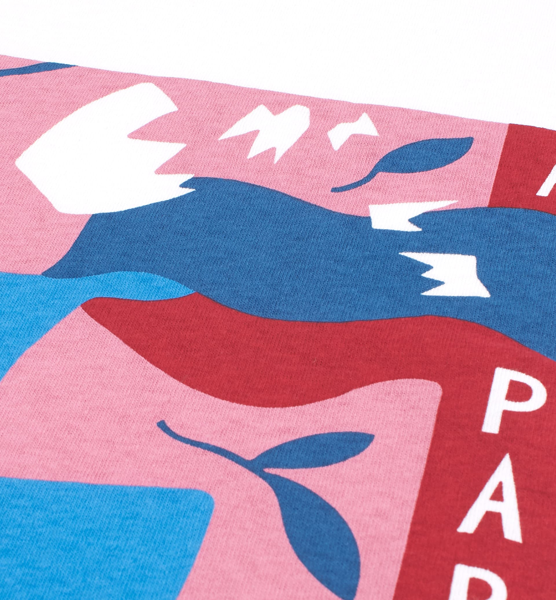 Parra - appartment nein t-shirt
