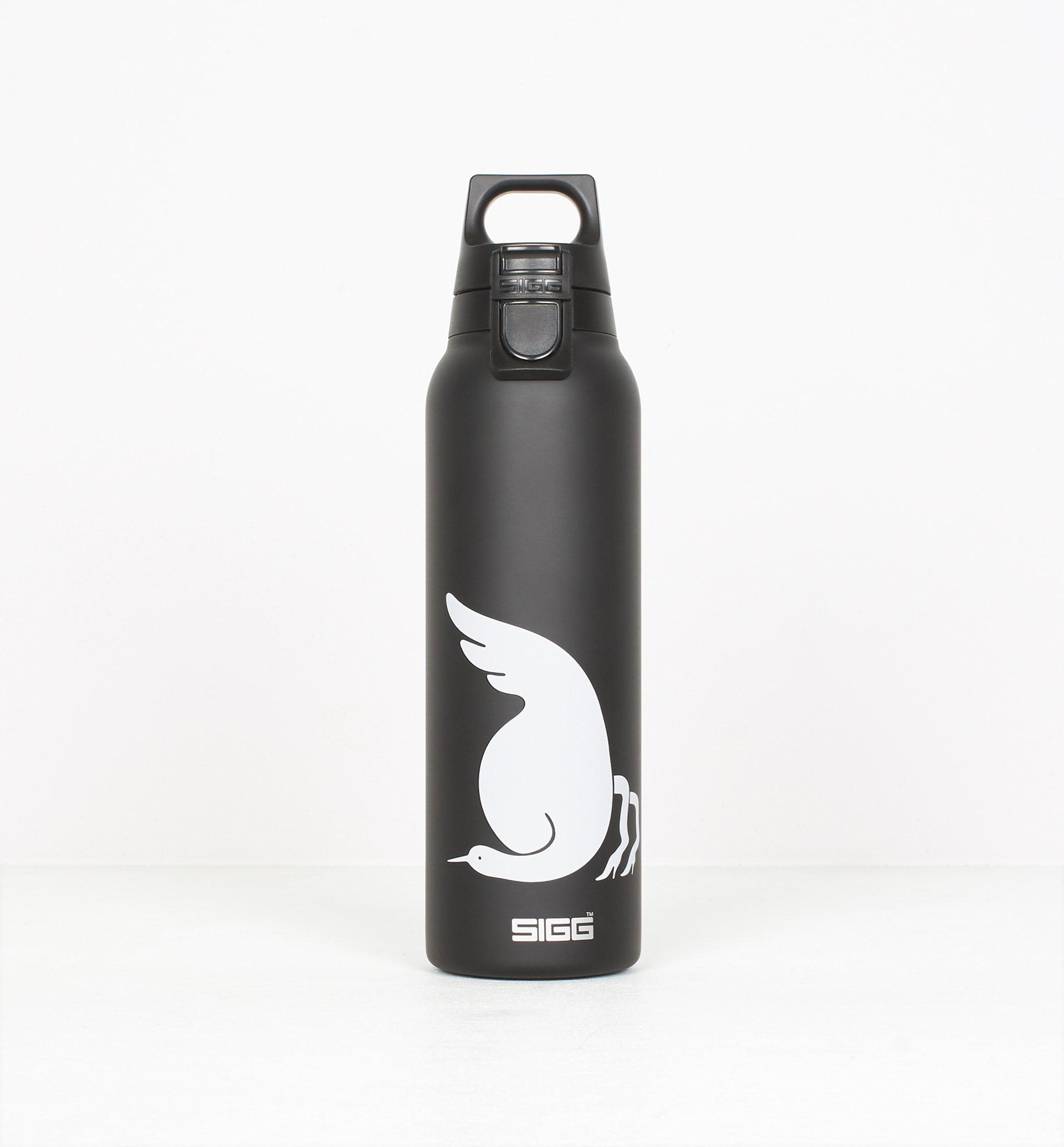 Parra - racing goose insulated SIGG bottle