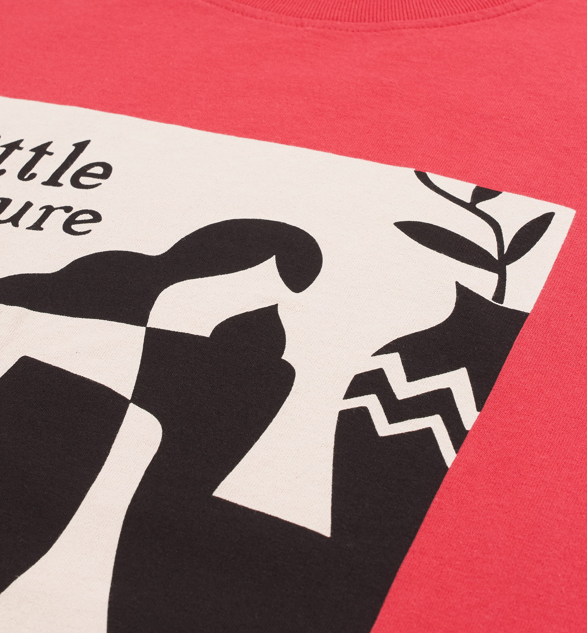 Parra - a little pressure t-shirt