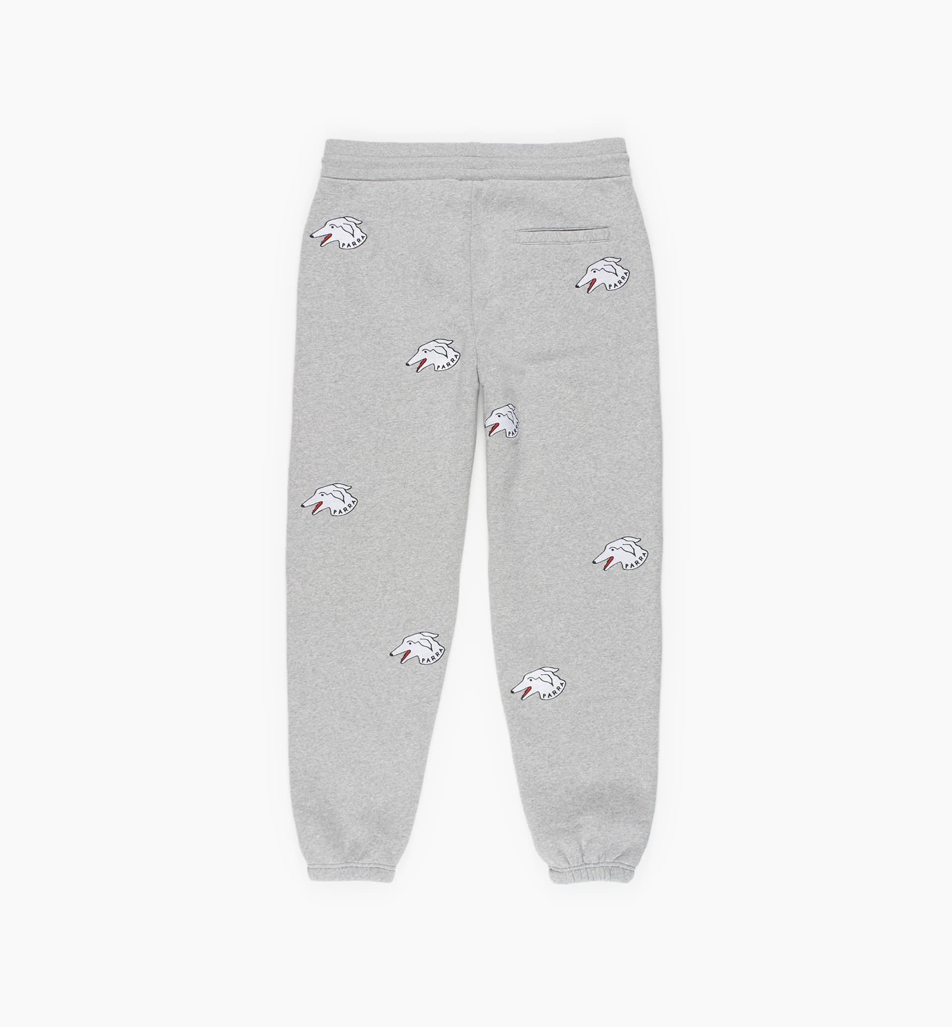 Parra - dogface sweat pants