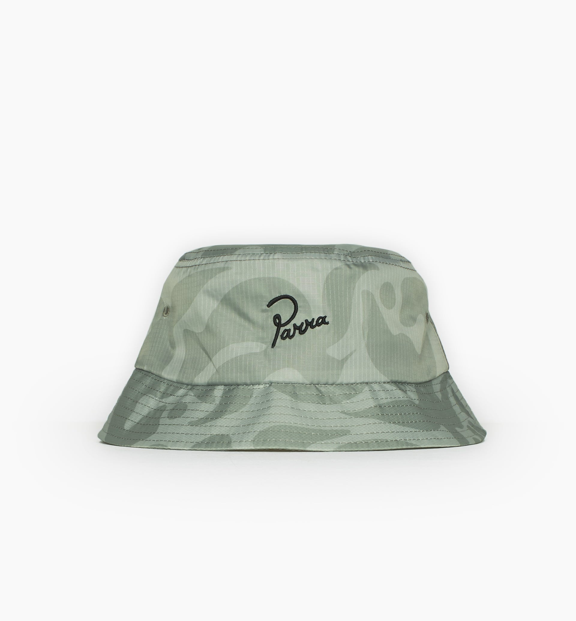 Parra - bird camo bucket hat