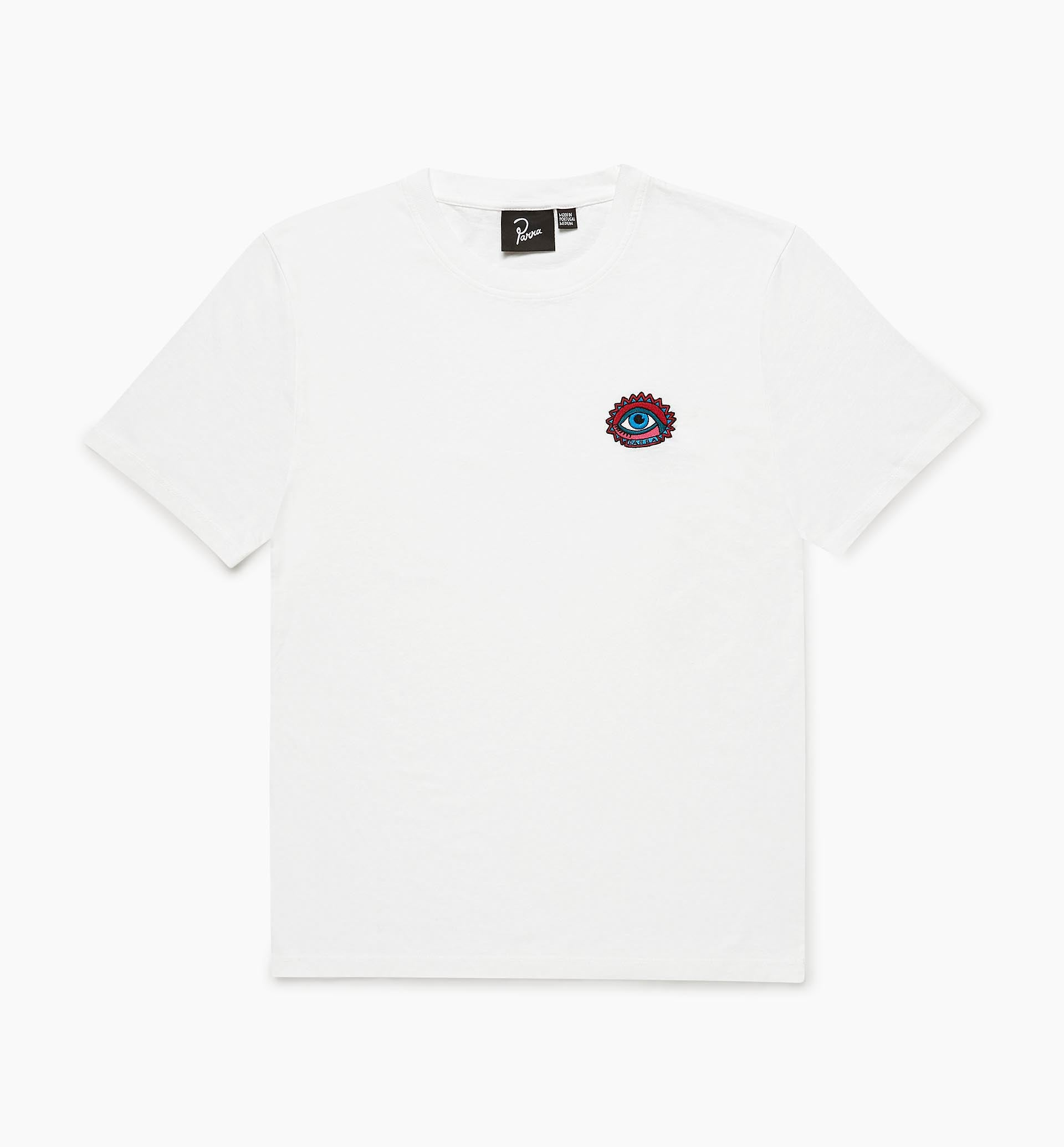 Parra - open eye t-shirt