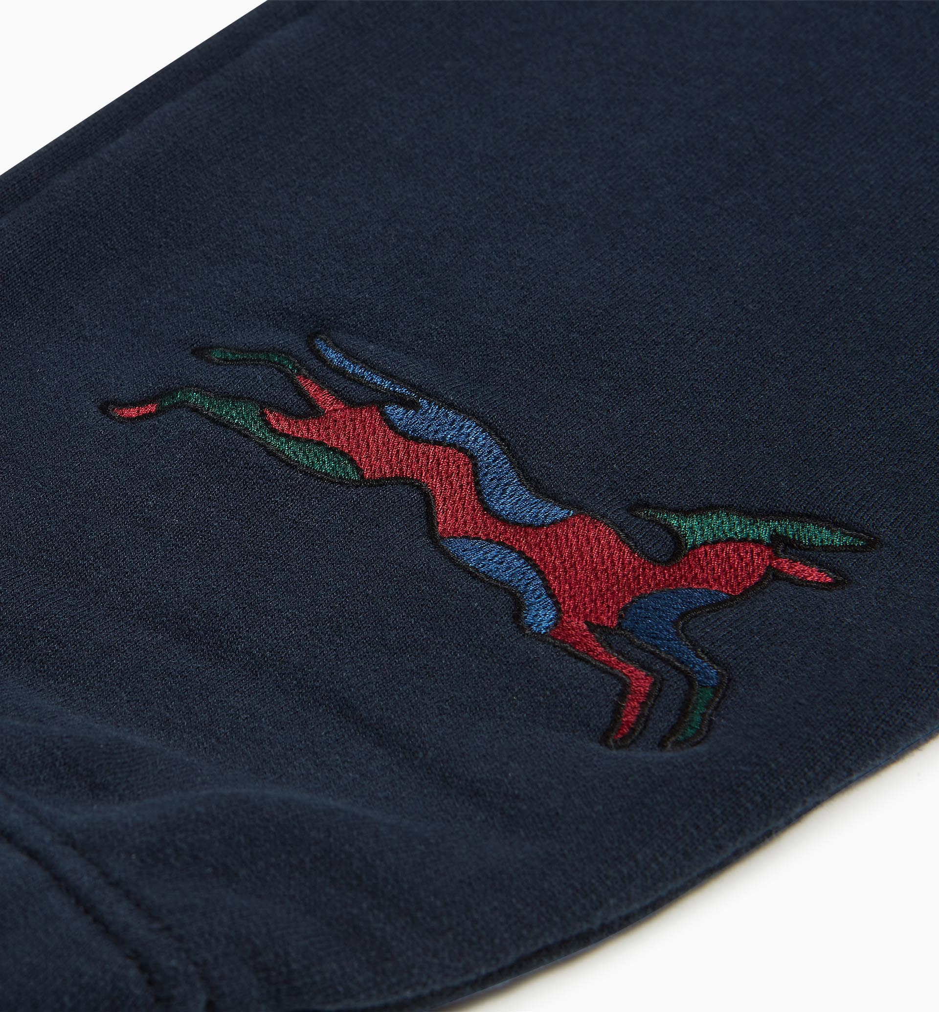 Parra - jumping fox sweat pants