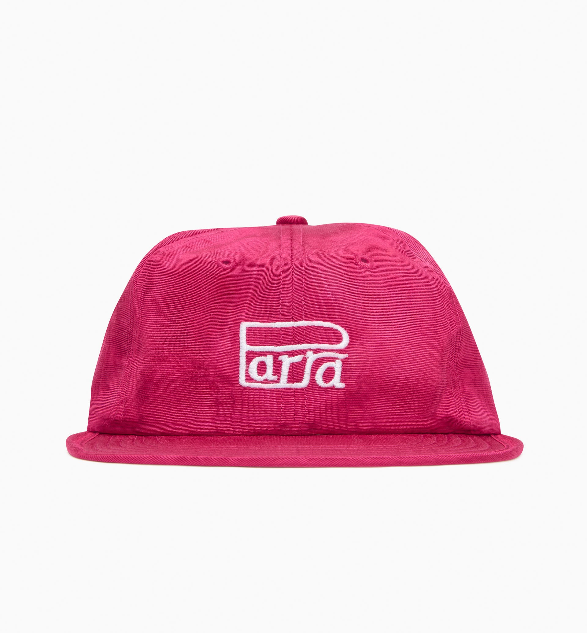 Parra - race logo 6 panel hat