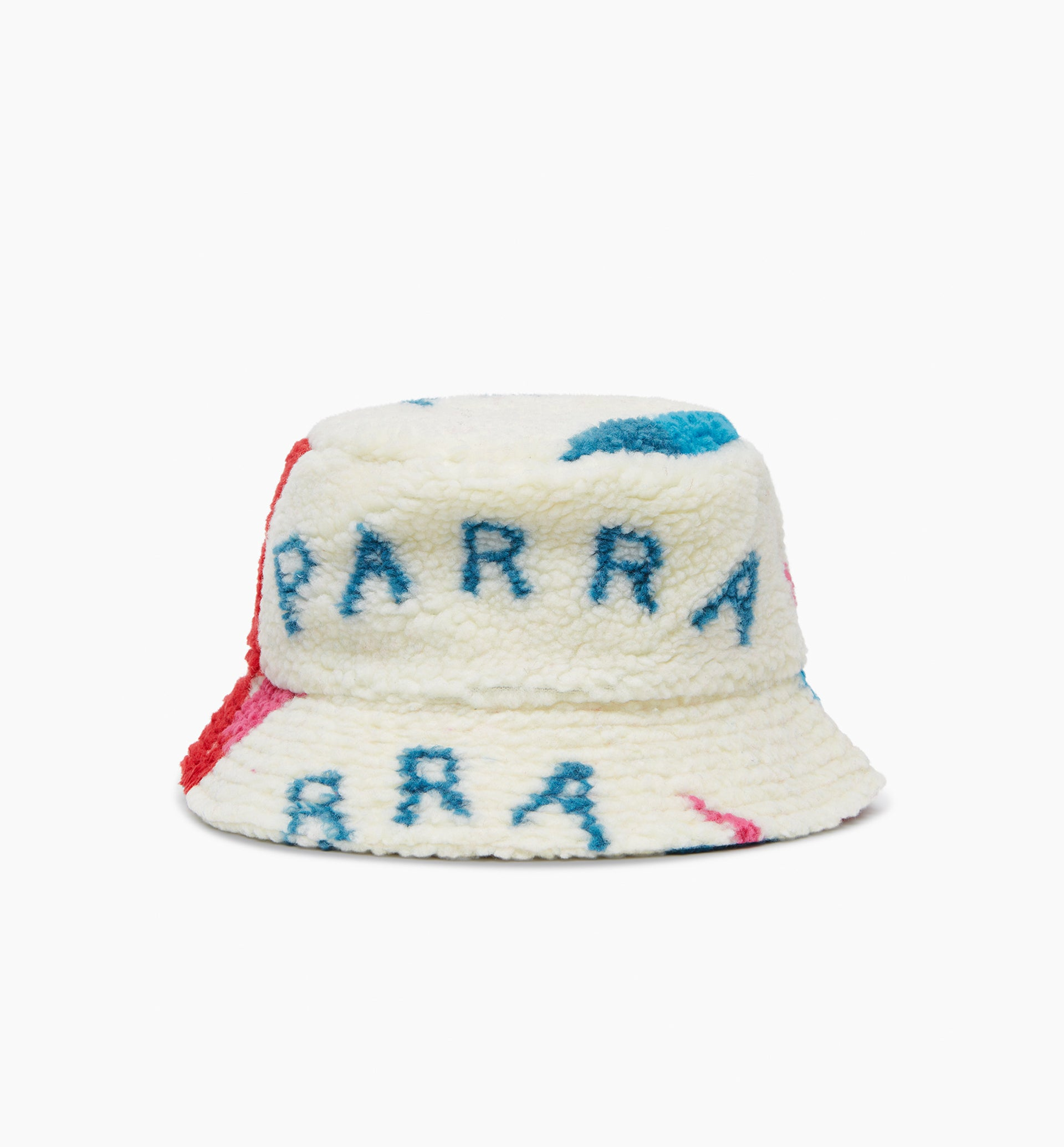 Parra - sherpa fleece bucket hat