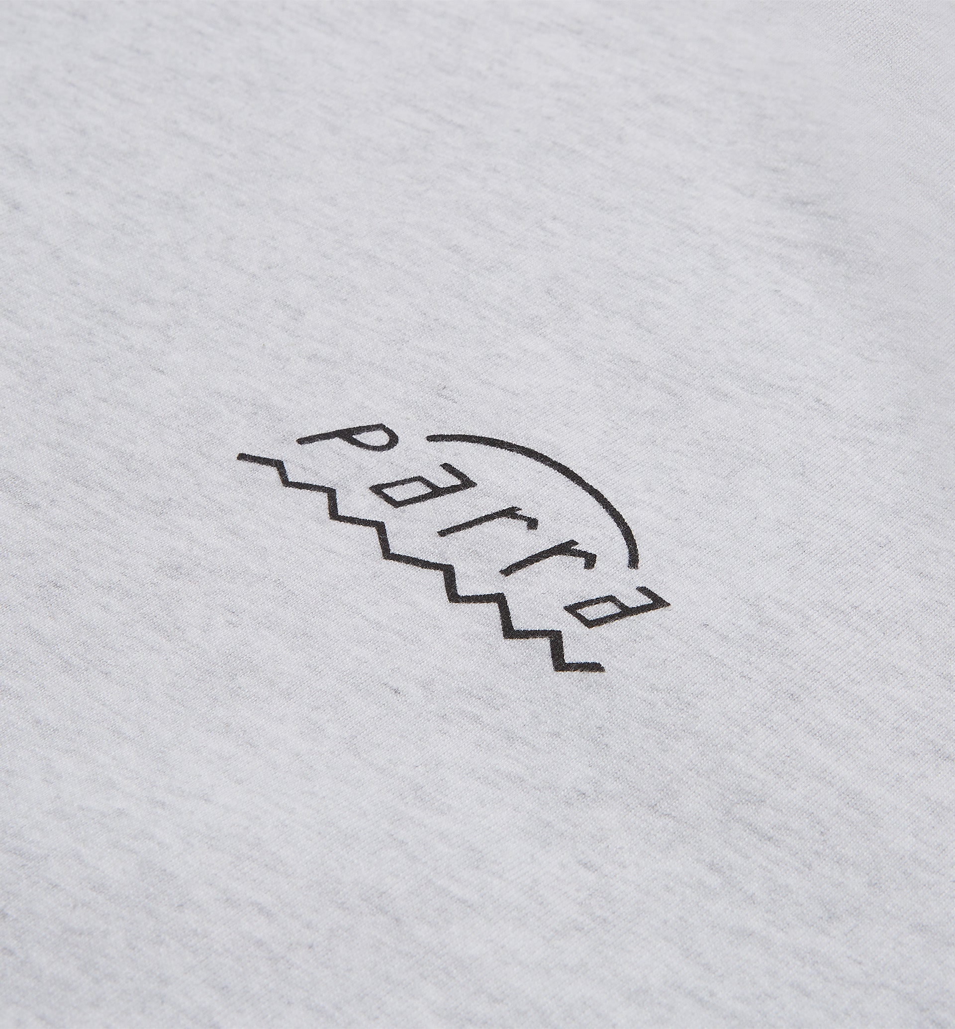 Parra - nothing t-shirt