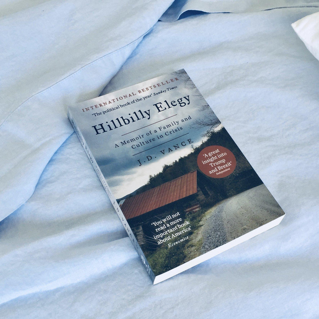bedloves to read | Hillbilly Elergy
