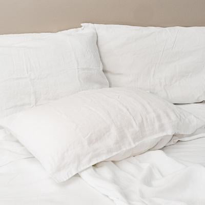 Celebrate  Spring with FREE LINEN PILLOWCASES!!!