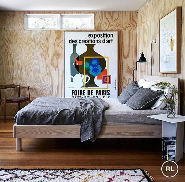 How to love your bedroom in the month of October