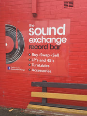 Bedloves Image: The Sound Exchange at Long Jetty
