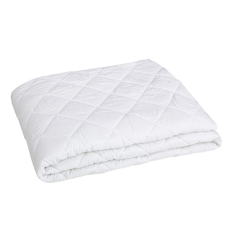 Waterproof Microfiber Mattress Protector - Microfibre Padding
