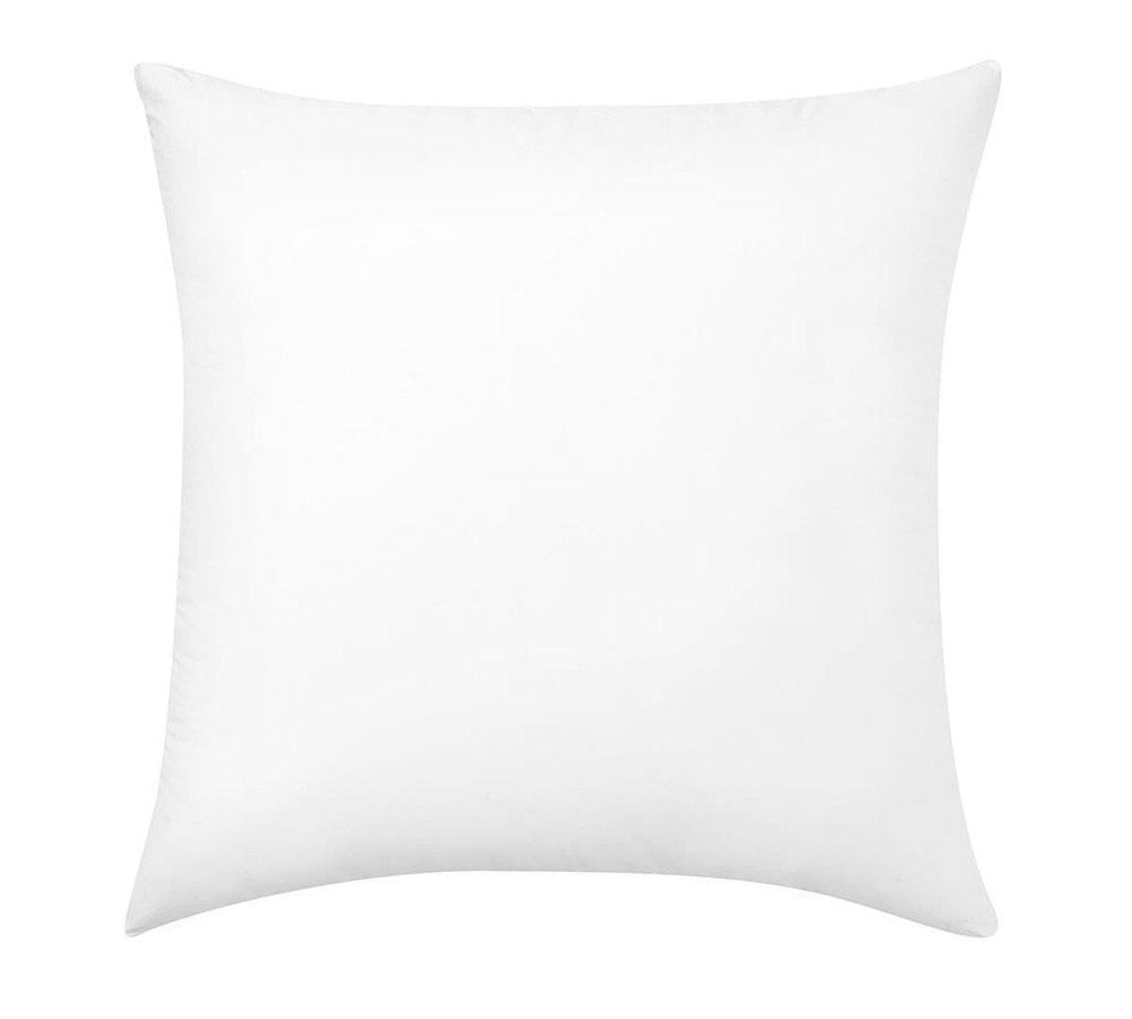 European Pillow Inserts - Set of 4