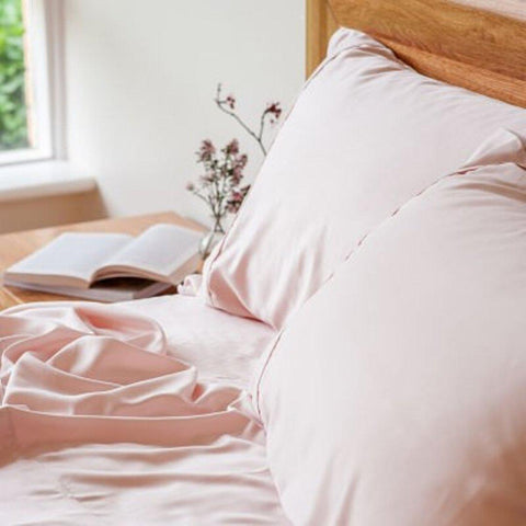 Image of Eastwind Organic Bamboo Pillowcases - Various Colours