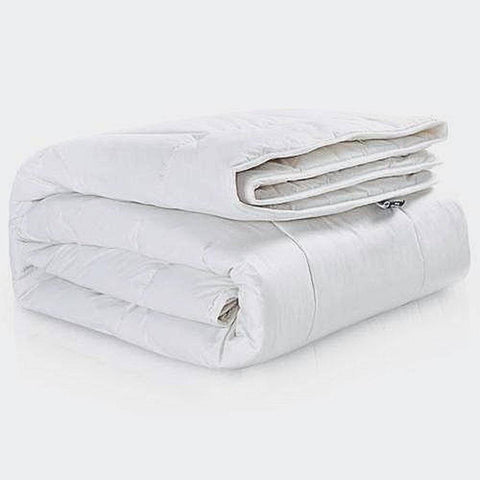 Australian Merino Doona Duvet Quilt - 200/350/500/700 GSM (Summer/All Season/Winter)