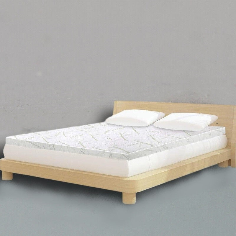 Cool Gel Memory Foam with Bamboo Cover