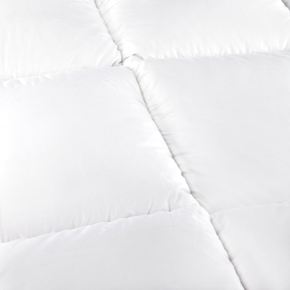 Microfibre Quilt - 200/400/700/800gsm (Summer/Mid/Winter Season)