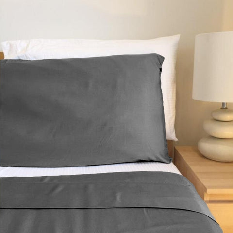 Image of Eastwind 100% Organic Bamboo Bedsheet Sets
