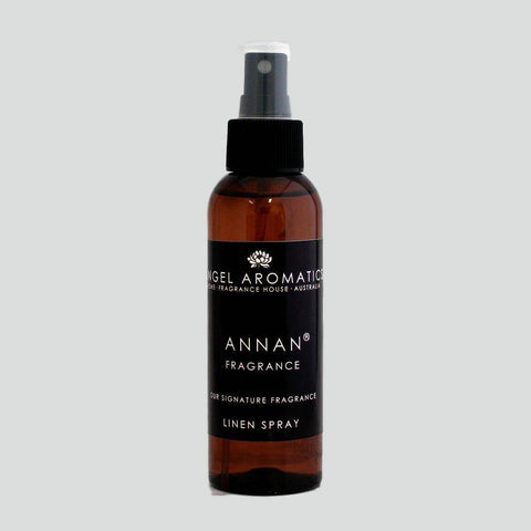 Angel Aromatics Linen Spray - Lavender, Lemon Citrius, Annan-Linen Spray-Angel Aromatics-bedloves