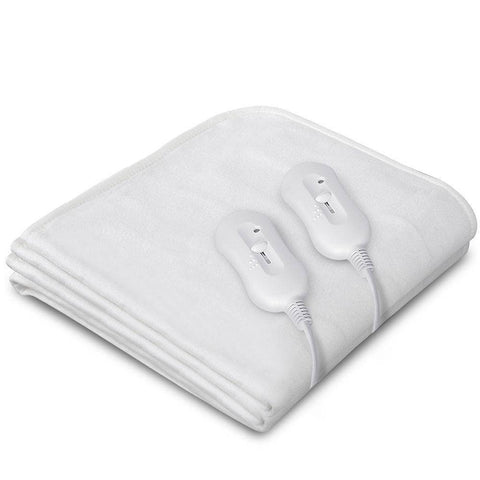 Image of Electric Blanket - 3 Setting - Keep Warm This Winter