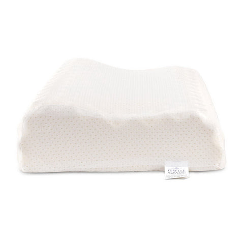 Natural Latex Pillow - White