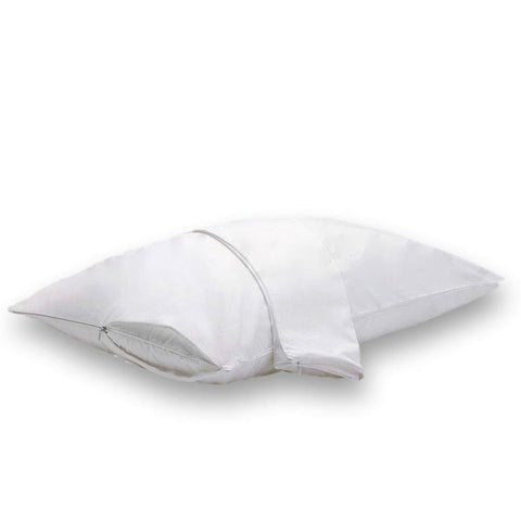 Image of Pillow Protector 2 Pack - Cotton-bedloves-bedloves