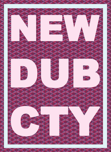 NEW DUB CTY CNY T-shirt