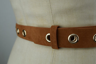 Dub City Brown Belt
