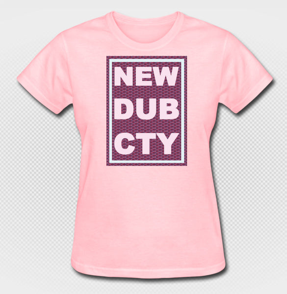 NEW DUB CTY T-shirt
