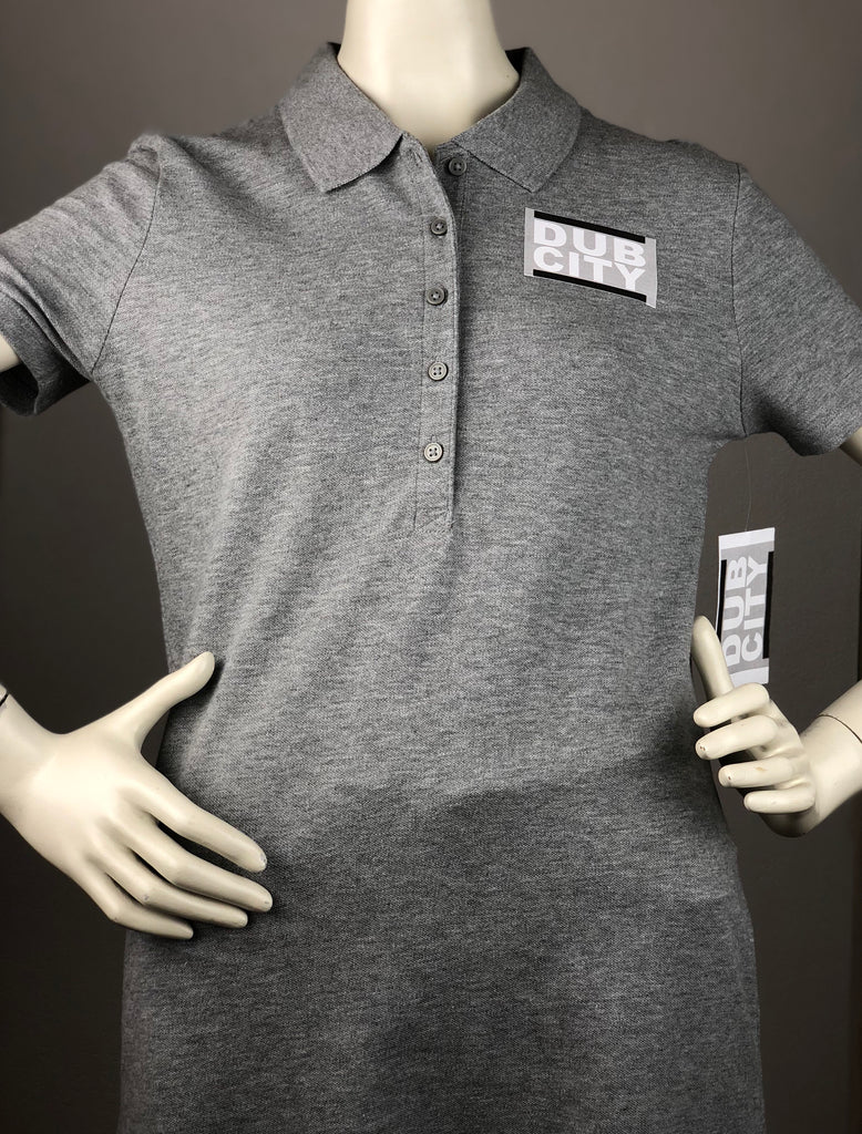 Dub City Polo Shirt