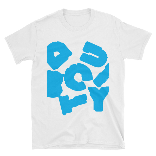 Dub City Jumble T-Shirt