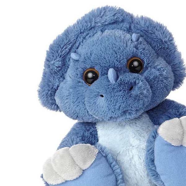 "Peluche Triceratops ""Mapops"""