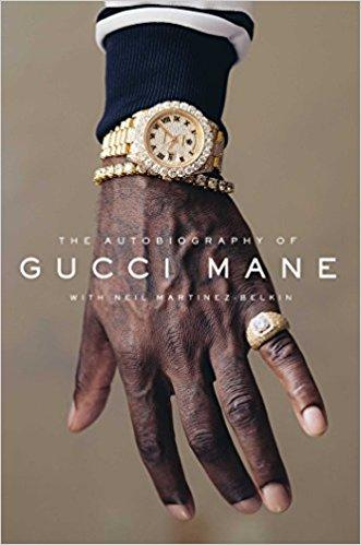 The Autobiography of Gucci Mane- A Great Bestseller