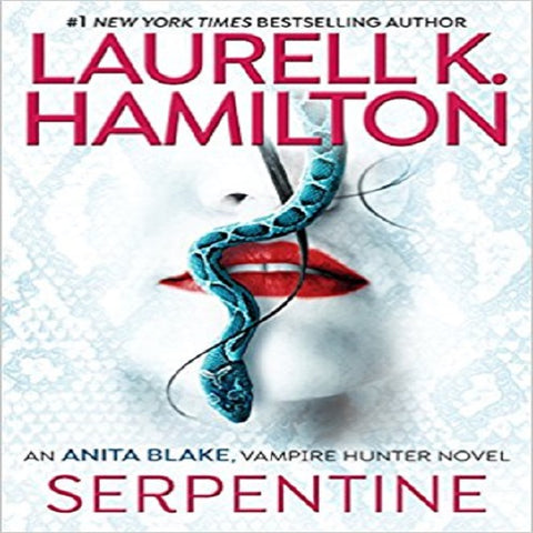 Serpentine (Anita Blake, Vampire Hunter)